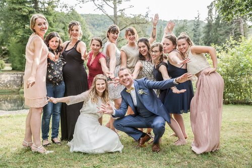 Photographe mariage - Rachel photographie - photo 119