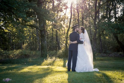 Photographe mariage - Rachel photographie - photo 38