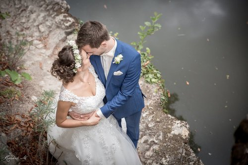 Photographe mariage - Rachel photographie - photo 85