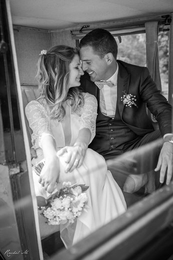 Photographe mariage - Rachel photographie - photo 108