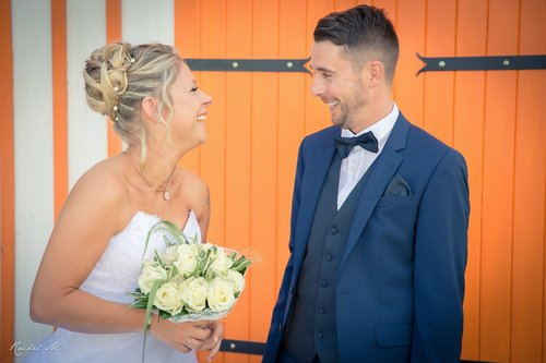 Photographe mariage - Rachel photographie - photo 89