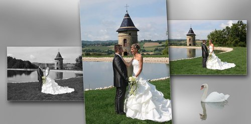 Photographe mariage - Photo Bizet - photo 14