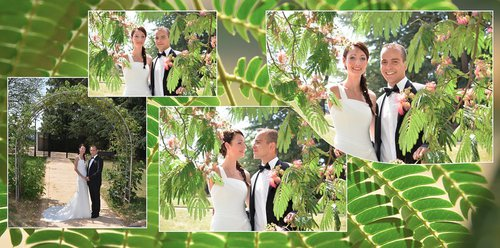 Photographe mariage - Photo Bizet - photo 1