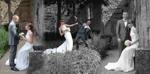 Photographe mariage - Photo Bizet - photo 4
