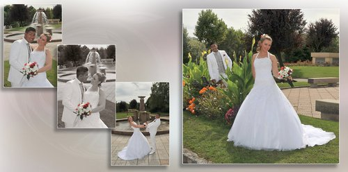 Photographe mariage - Photo Bizet - photo 9