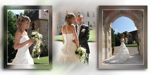 Photographe mariage - Photo Bizet - photo 12