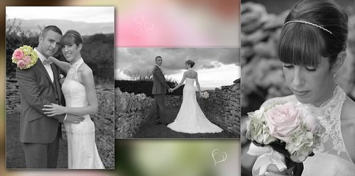 Photographe mariage - Photo Bizet - photo 2
