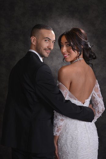 Photographe mariage - Photo Bizet - photo 15