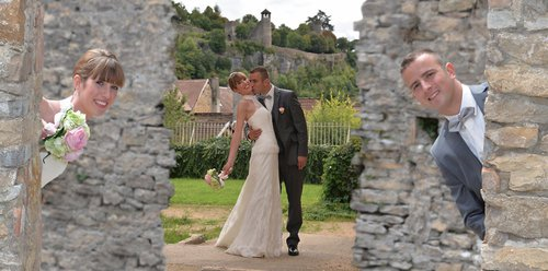Photographe mariage - Photo Bizet - photo 8
