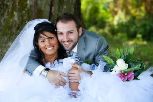 Photographe mariage - PHOTOGRAPH' - photo 5