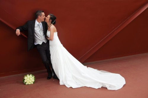 Photographe mariage - PHOTOGRAPH' - photo 14