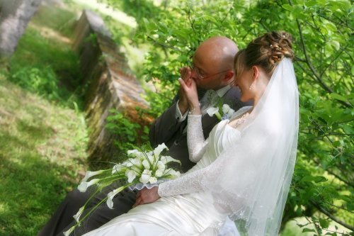 Photographe mariage - PHOTOGRAPH' - photo 6