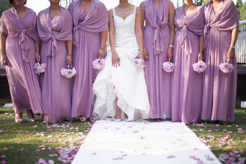 Photographe mariage - Lyse Kong - photo 40