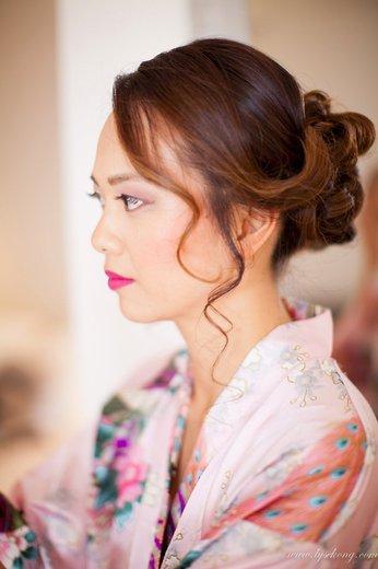 Photographe mariage - Lyse Kong - photo 15