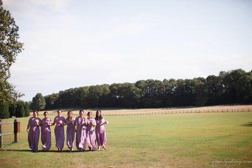 Photographe mariage - Lyse Kong - photo 31