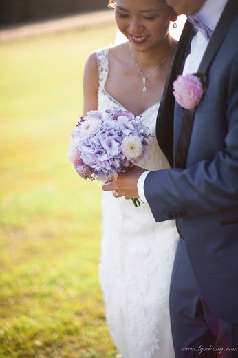 Photographe mariage - Lyse Kong - photo 49