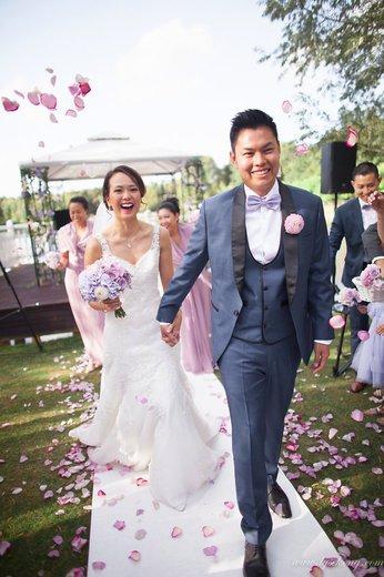 Photographe mariage - Lyse Kong - photo 38