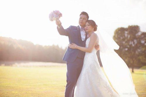 Photographe mariage - Lyse Kong - photo 52