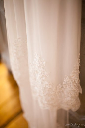 Photographe mariage - Lyse Kong - photo 13