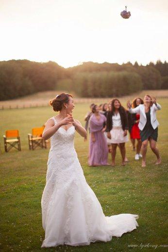 Photographe mariage - Lyse Kong - photo 63