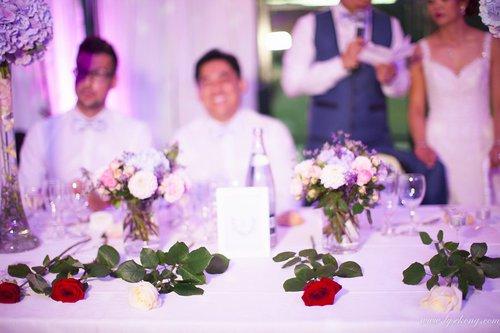 Photographe mariage - Lyse Kong - photo 66