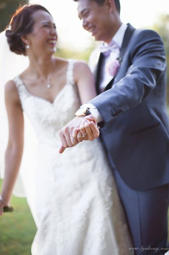 Photographe mariage - Lyse Kong - photo 46