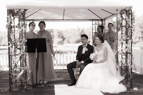 Photographe mariage - Lyse Kong - photo 33