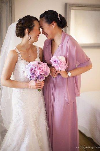 Photographe mariage - Lyse Kong - photo 29