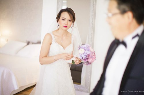 Photographe mariage - Lyse Kong - photo 28