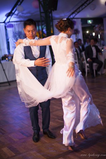 Photographe mariage - Lyse Kong - photo 69