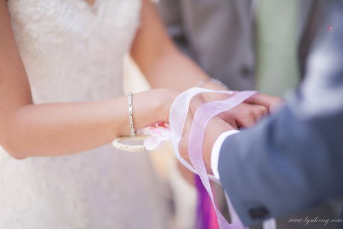 Photographe mariage - Lyse Kong - photo 35