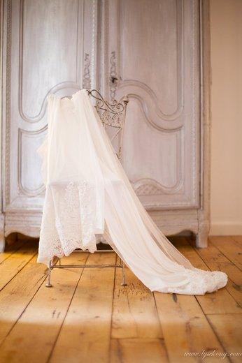 Photographe mariage - Lyse Kong - photo 12