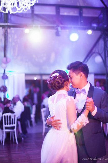 Photographe mariage - Lyse Kong - photo 67