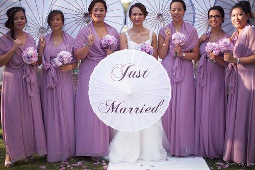 Photographe mariage - Lyse Kong - photo 39