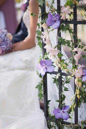 Photographe mariage - Lyse Kong - photo 34