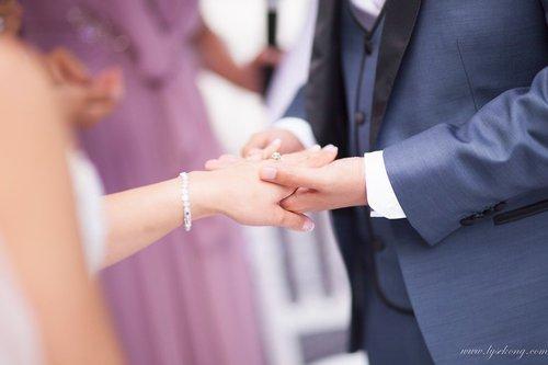Photographe mariage - Lyse Kong - photo 37