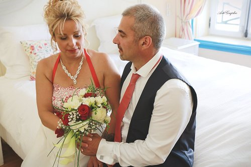 Photographe mariage - Arti'Graphie - photo 13