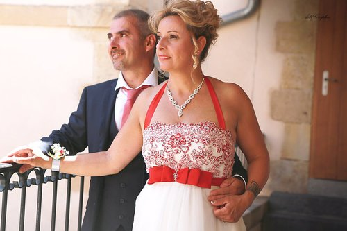 Photographe mariage - Arti'Graphie - photo 11