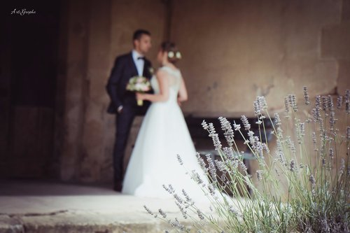 Photographe mariage - Arti'Graphie - photo 27