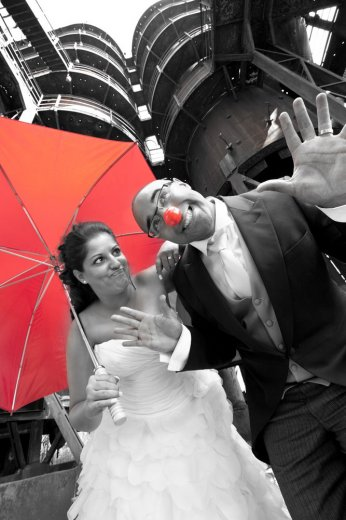 Photographe mariage - PHOTOGRAPH' - photo 24