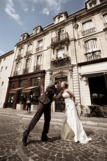 Photographe mariage - PHOTOGRAPH' - photo 19