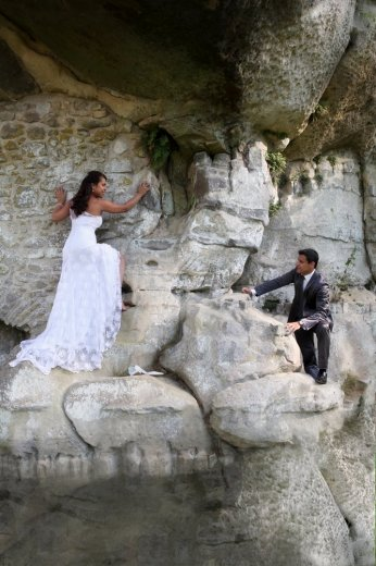 Photographe mariage - PHOTOGRAPH' - photo 17