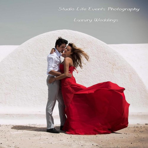 Photographe mariage - STUDIO LIFE EVENTS Photography - photo 19