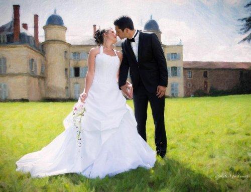 Photographe mariage - Fredd Photography - photo 13