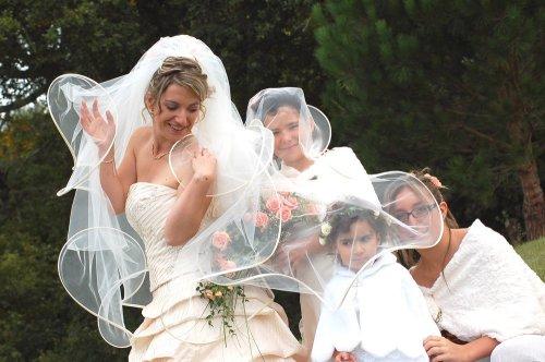 Photographe mariage - Florence MAFFRE Photographe - photo 53