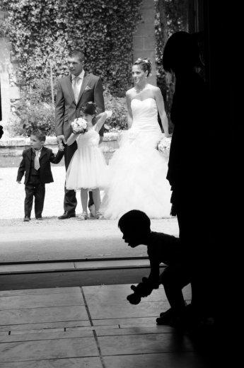 Photographe mariage - Florence MAFFRE Photographe - photo 19