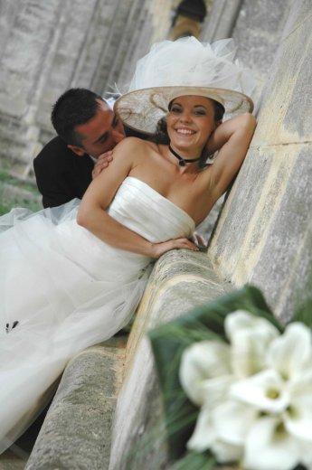 Photographe mariage - Florence MAFFRE Photographe - photo 43