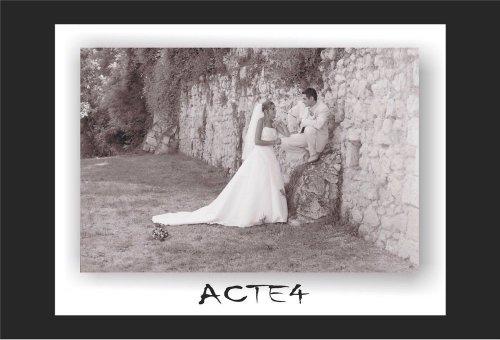 Photographe mariage - Florence MAFFRE Photographe - photo 35