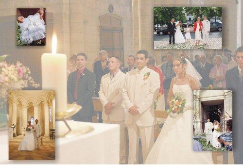 Photographe mariage - Florence MAFFRE Photographe - photo 29