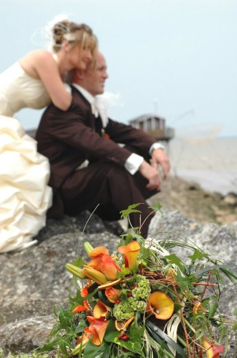 Photographe mariage - Florence MAFFRE Photographe - photo 44